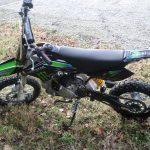 Moto 125cc à vendre
