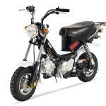 Moto 125 cm3 cross