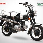 Achat moto 50cc neuve