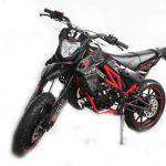 Moto cross 50cc homologué route pas cher