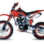 Acheter une moto cross d'occasion pas cher