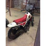 A vendre moto cross occasion en france