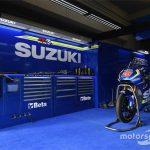 Garage suzuki moto