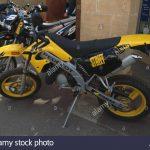 Moto à vendre en france