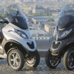 Garage scooter occasion paris
