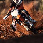 Moto cross occasion savoie