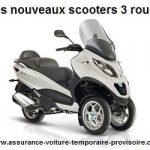 Assurance 3 roues