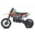 Moto crosse 50cc a vendre pas cher