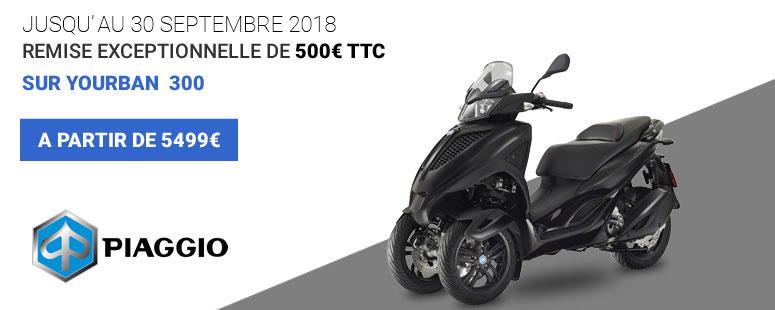 Concessionnaire scooter occasion paris