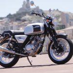 Moto 125 ancienne occasion