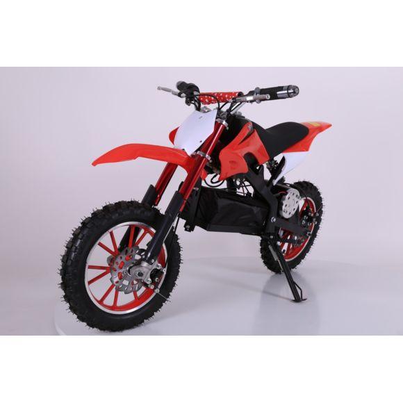 acheter moto cross univers moto