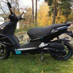 Cherche scooter 125 pas cher
