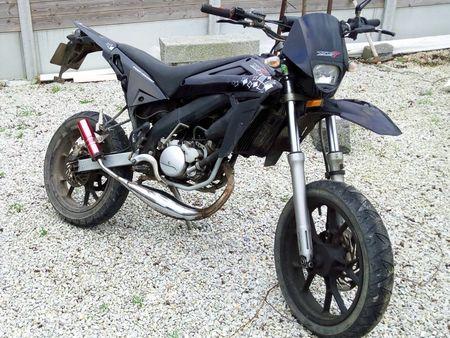 Moto xp7 occasion