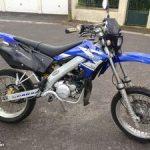 Moto xps 50cc occasion