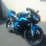 Moto 50cc xp6 occasion