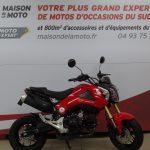 Moto cross occasion alpes maritimes