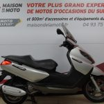 Petite annonce scooter