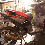 Achat moto 50 cm3 occasion