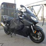 Vente moto occasion paris