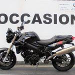 Moto occasion bmw f800r