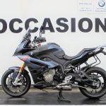 Moto trail occasion ile de france
