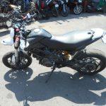 Moto ducati a vendre occasion