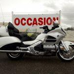 Honda moto occasion carcassonne