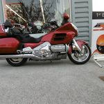 Moto occasion honda montpellier