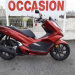 Annonce scooter occasion
