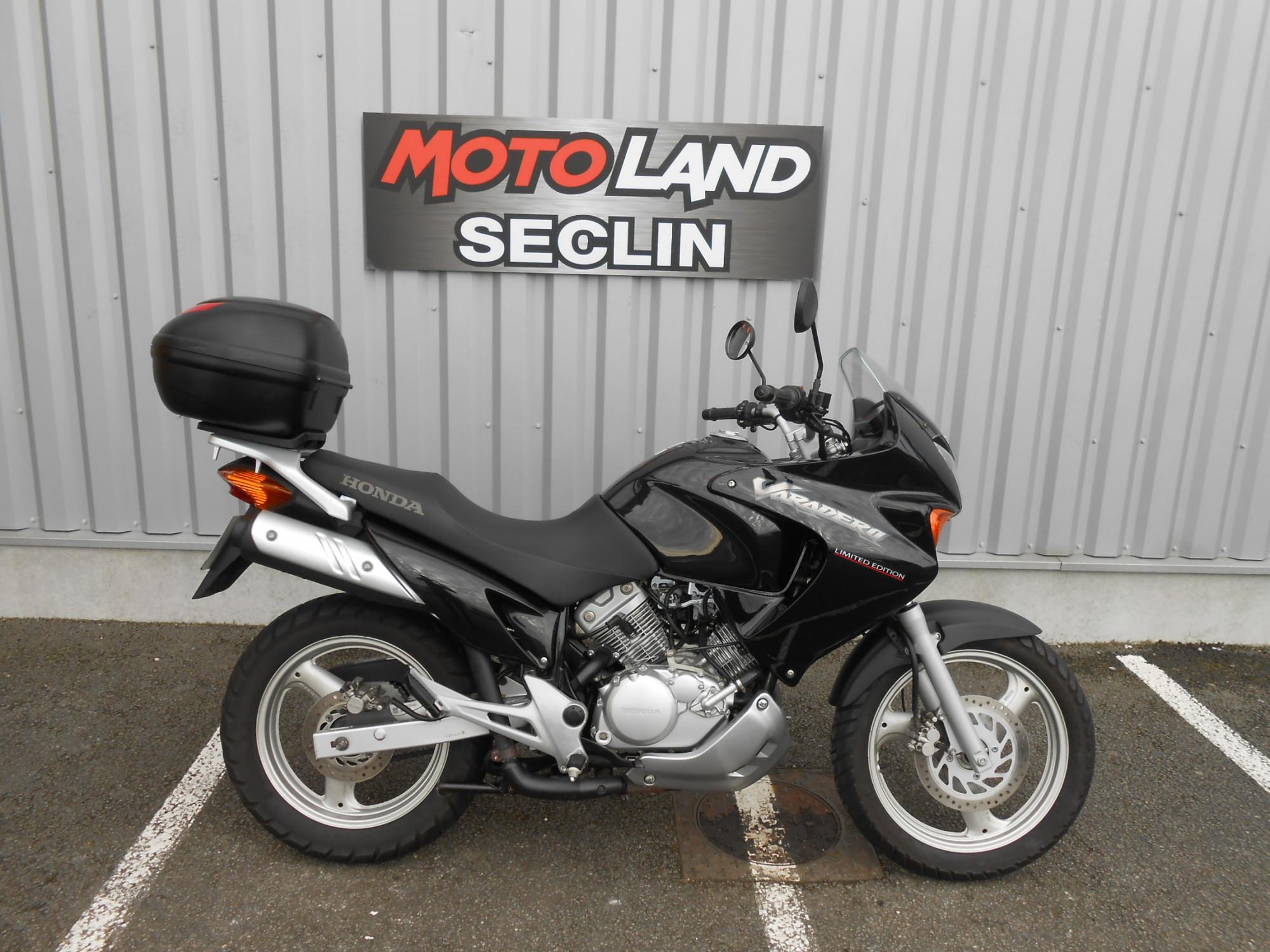 Moto 125cc occasion besancon