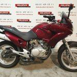 Moto occasion trial 125 cm3