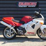 Honda moto nimes occasion