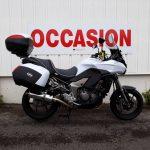 Moto d'occasion carcassonne