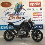 Kawasaki moto bordeaux occasion