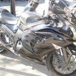 Vente moto occasion 78