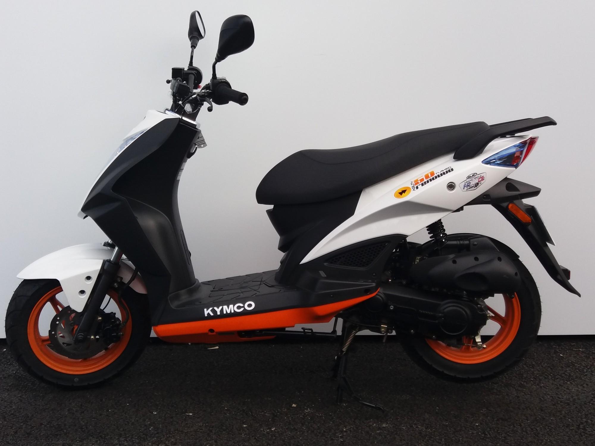 Moto prix occasion