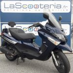 Scooter 125 occasion rhone alpes
