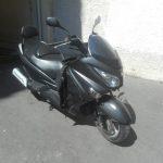 Moto occasion 125 paris