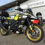 Suzuki moto occasion france
