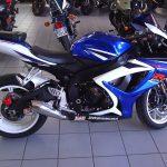 Suzuki soissons moto