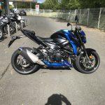 Moto 125 occasion poitou charente