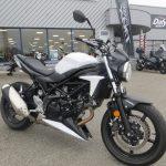 Annonce belgique moto