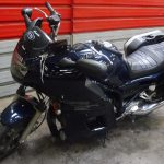 Moto yamaha routiere occasion