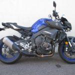 Yamaha moto 50cc prix
