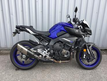 Recherche moto occasion 125