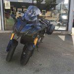 Yamaha assurance moto