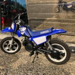 Moto 50cc occasion yamaha