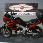 Moto bmw g 650 occasion belgique