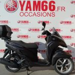 Occasion scooter yamaha tricity