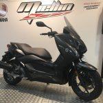Moto 125 occasion besancon